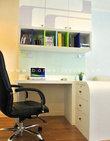 ผลงานออกแบบคอนโด ออกแบบภายใน interior design Thailand