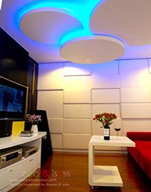 บ้าน ออกแบบ ตกแต่งภายใน interior Design Thailand