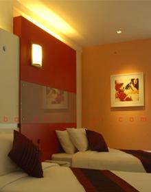 โรงแรม ออกแบบ ตกแต่งภายใน interior Design Thailand