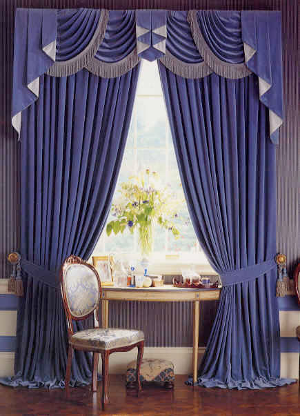 Louise Curtains