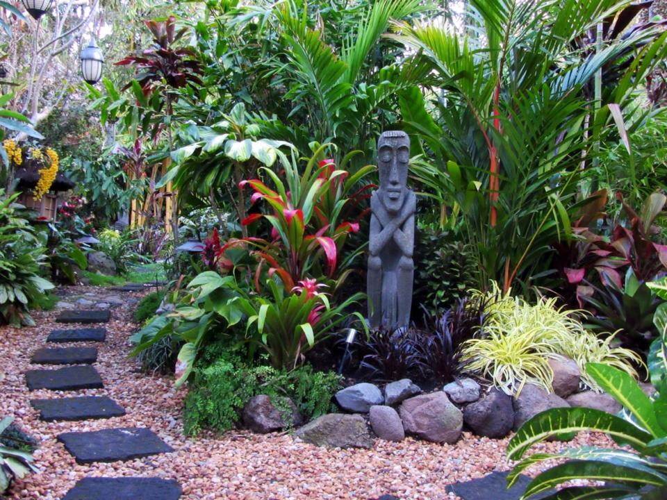 Bareo isyss for New zealand garden designs ideas