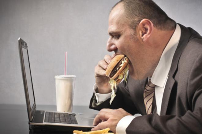 ผลการค้นหารูปภาพสำหรับ คนทำงานเป็นโรคอ้วน