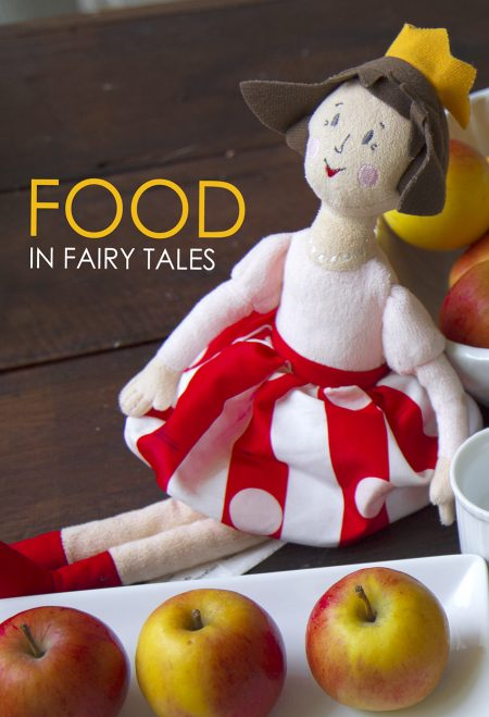 Food in Fairy Tales