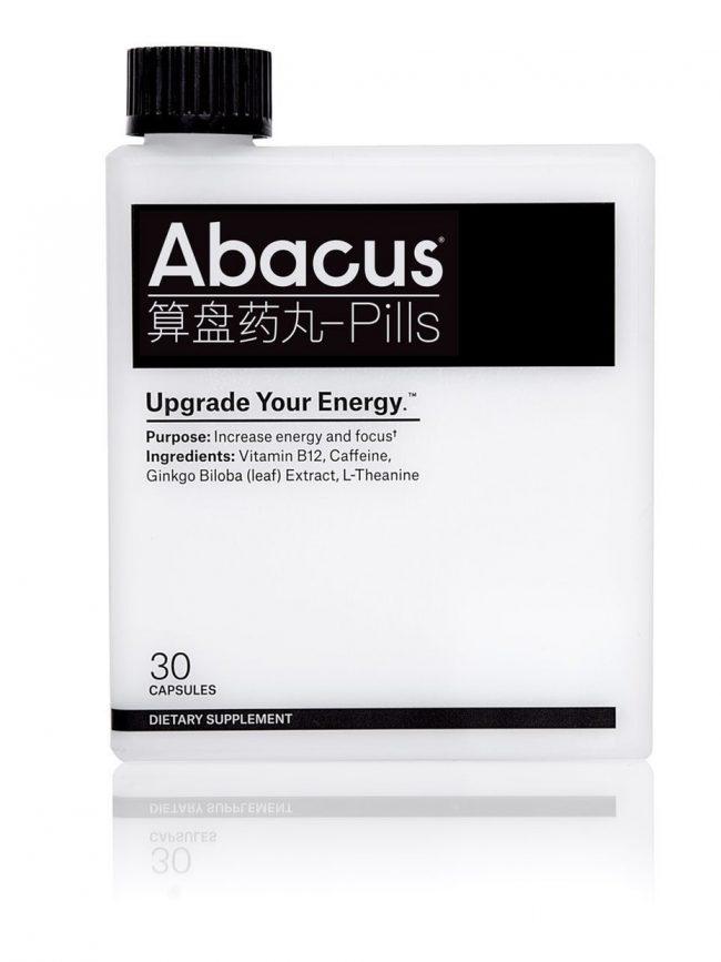 1 Packaging Design Trend_Abacus Pills_