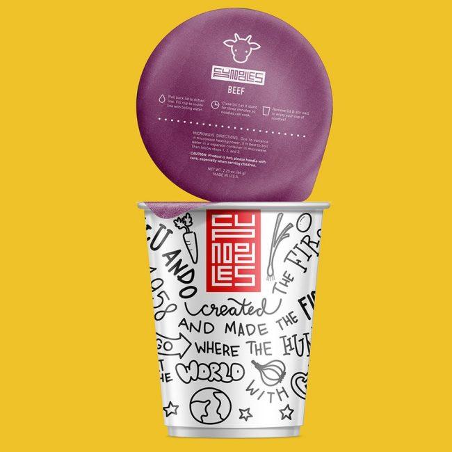 3 Packaging Design Trend_Cup-Noodles