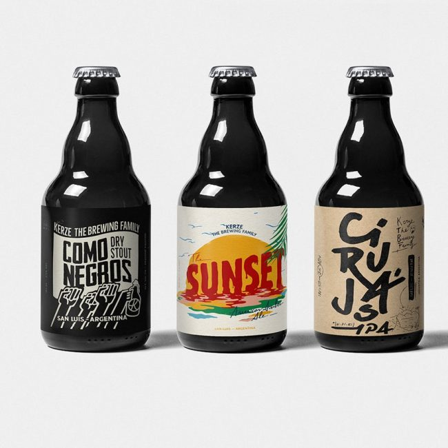 4 Packaging Design Trend
