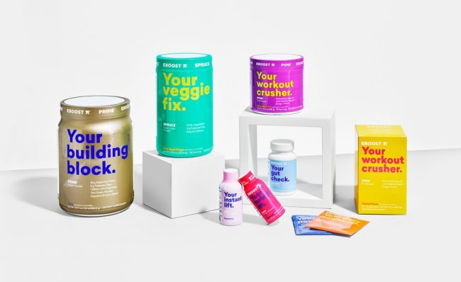 5 Packaging Design Trend
