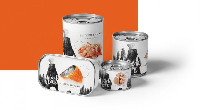 8 Packaging Design Trend