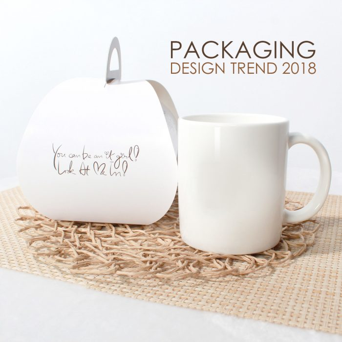 Pakaging 2018