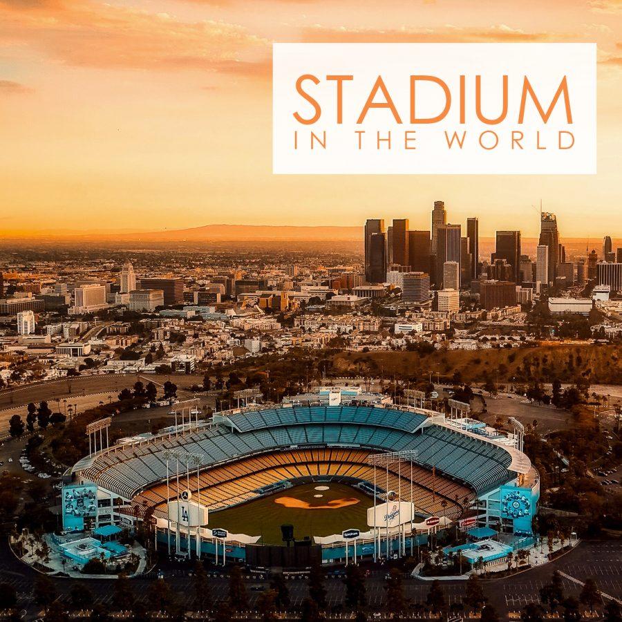 Stadium in the world
