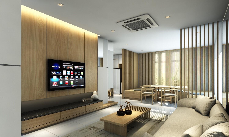 NIHON | HOMU | KOFUKU บ้านแห่งความสุข
