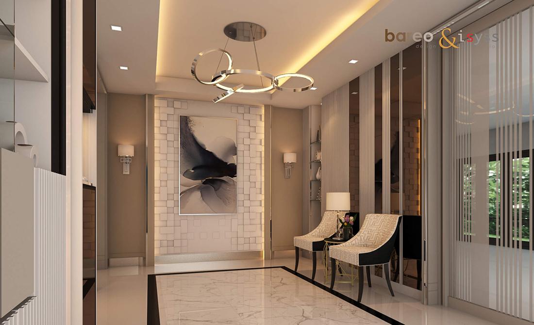 Charming Space บ้านหวานละมุน สไตล์ Modern Luxury