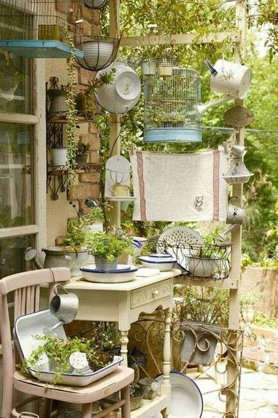 สวนฝรั่งเศส