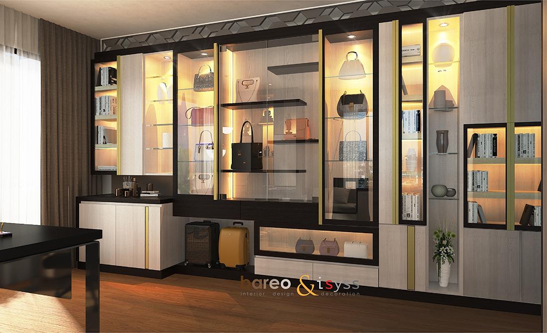 บาริโอ Bareo ออกแบบภายใน ออกแบบตกแต่งภายใน บริษัทออกแบบภาย บริษัทออกแบบตกแต่งภายใน interior รับออกแบบภายใน รับออกแบบตกแต่งภายใน งานinterior ออกแบบภายในห้องเก็บของ งานออกแบบภายในคอนโด คอนโด รับออกแบบตกแต่งภายในคอนโด ตู้โชว์ของติดผนัง