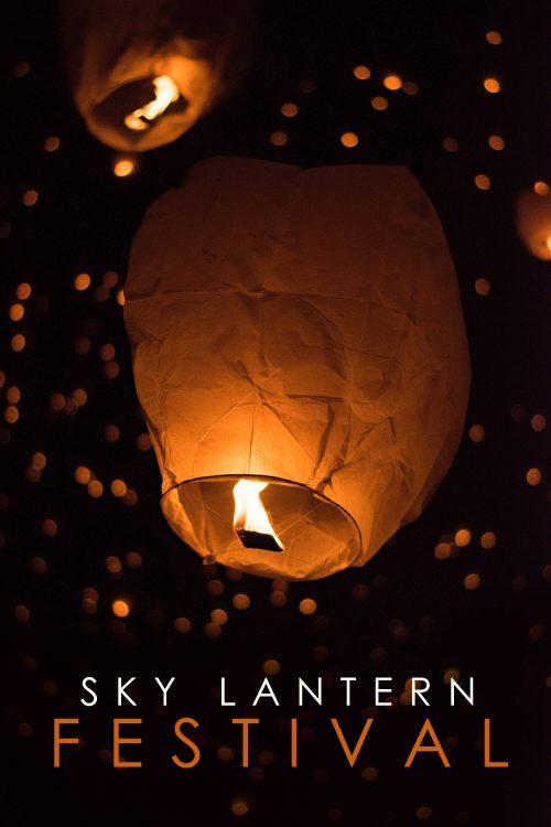 Sky-Lantern-Festival