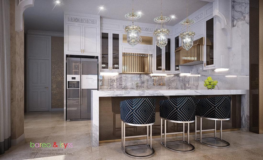 ห้องครัว ตกแต่งภายใน ออกแบบห้องครัว ตกแต่งภายในห้องครัว รับออกแบบตกแต่งภายใน