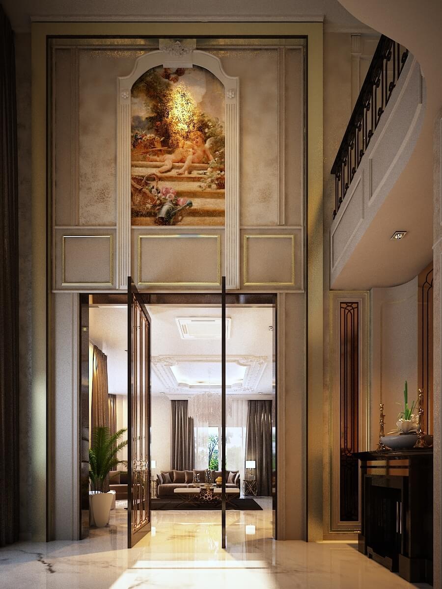 ออกแบบตกแต่งภายใน ตกแต่งภายใน ออกแบบภายใน บริษัทออกแบบภายใน interior Bareo รับออกแบบตกแต่งภายใน รับออกแบบตกแต่ง เฟอร์นิเจอร์ Build in ห้องโถง ออกแบบตกแต่งภายในบ้าน