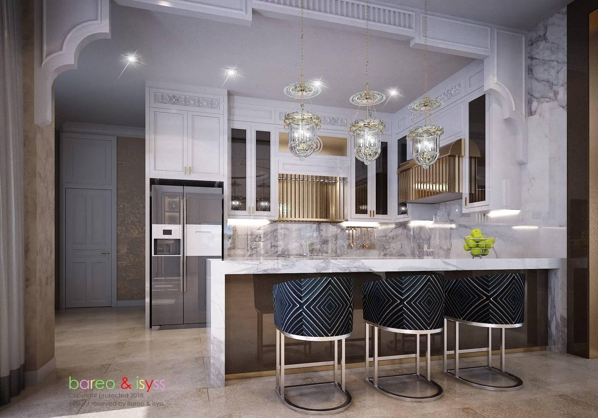 ออกแบบตกแต่งภายใน ตกแต่งภายใน ออกแบบภายใน บริษัทออกแบบภายใน interior Bareo รับออกแบบตกแต่งภายใน รับออกแบบตกแต่ง เฟอร์นิเจอร์ Build in ห้องครัว ครัวไทย ออกแบบครัว